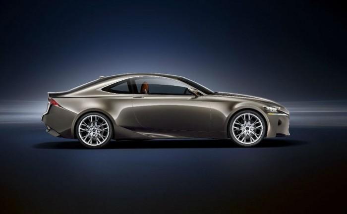 170912lexus 1 700x432 - Lexus LF-CC Concept  - Lexus LF-CC Concept