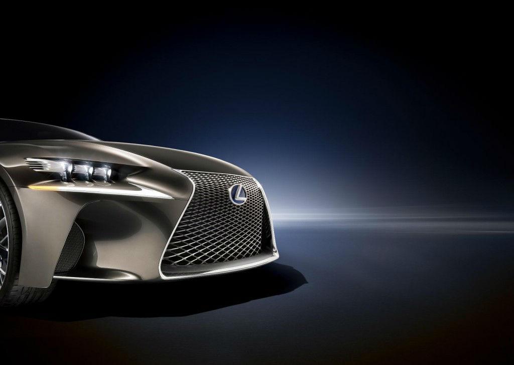 170912lexus 5 1024x727 - Lexus LF-CC Concept  - Lexus LF-CC Concept
