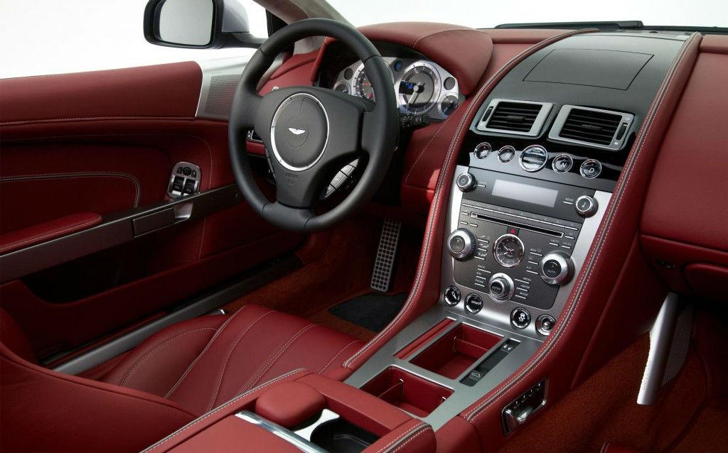 DB9 15 1024x638 - 2013 Aston Martin DB9 - 2013 Aston Martin DB9