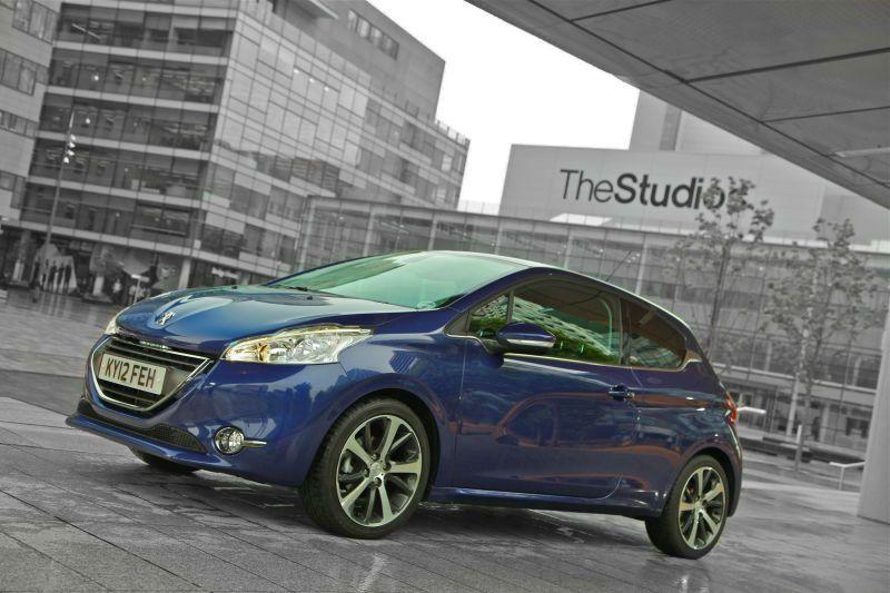IMG 7754 copy - Peugeot 208 Review - The regeneration? - IMG_7754 copy