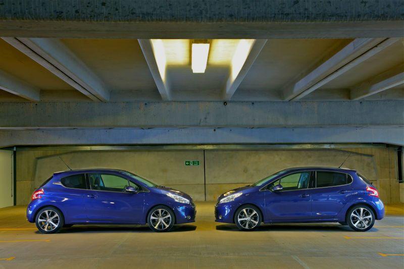 IMG 7913 copy - Peugeot 208 Review - The regeneration? - IMG_7913 copy