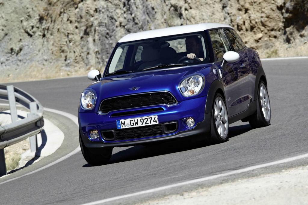 P90102361 highRes 1024x682 - Mini Paceman - A beefy mini coupé - Mini Paceman - A beefy mini coupé