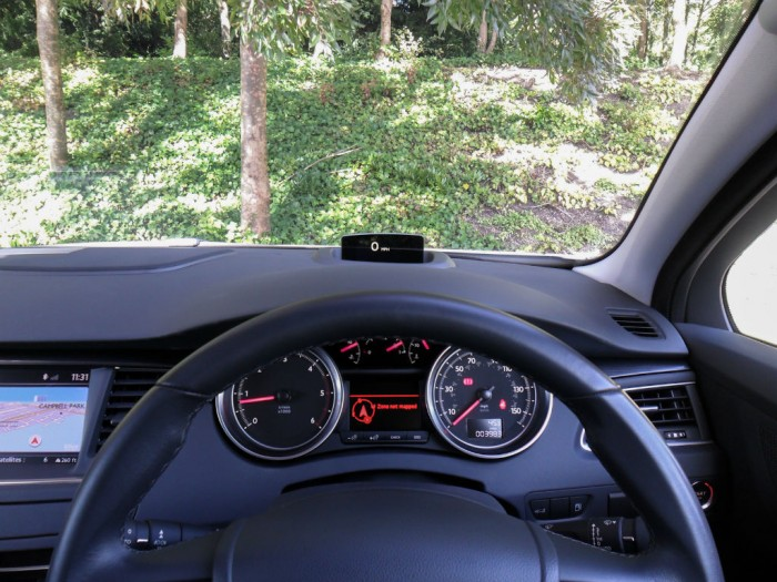 SAM 4383 700x525 - Peugeot 508 Review - French for style - Peugeot 508 Review - French for style