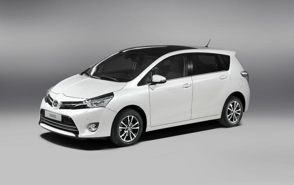 Toyota Verso 019 1024x647 - Aggressive new Toyota Verso coming 2013 - Aggressive new Toyota Verso coming 2013