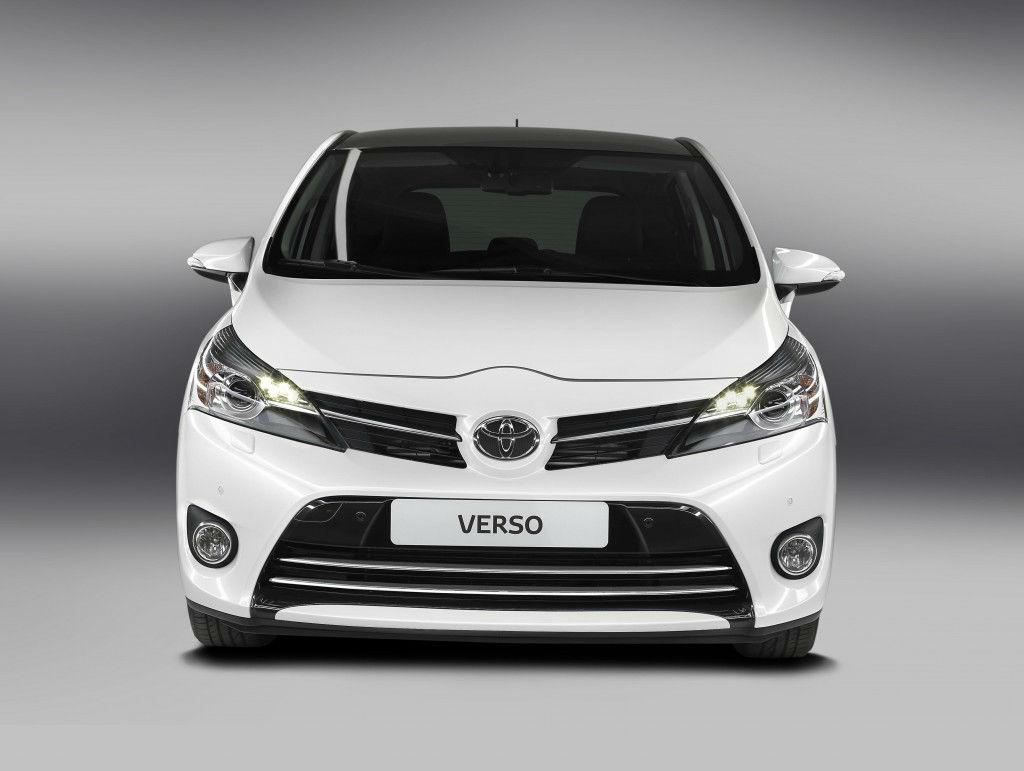 Toyota Verso 022 1024x771 - New Toyota Verso specs & prices - New Toyota Verso specs & prices