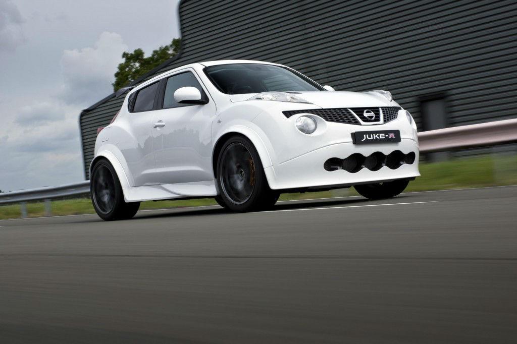 97491 1 5 1024x682 - 400k for a Nissan Juke....R - 400k for a Nissan Juke....R