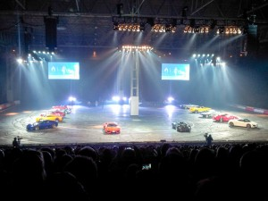 IMG 20121027 140837 300x225 - Top Gear Live 2012 - Review - Top Gear Live 2012 - Review