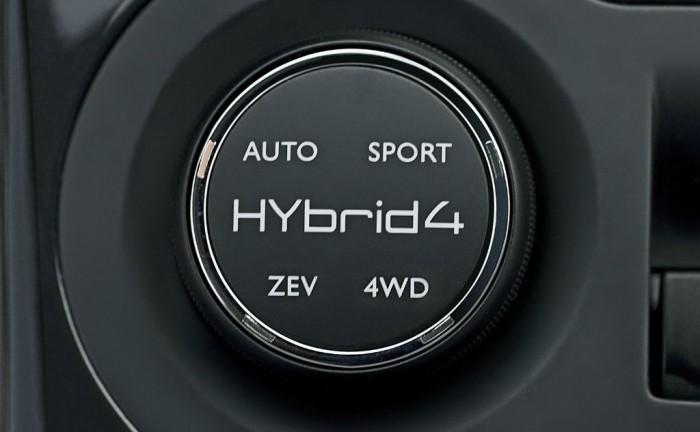 Peugeot 3008 Hybrid4 4 700x432 - Peugeot 508 Hybrid4 Review – goes all silent… - Peugeot 508 Hybrid4 Review – goes all silent…
