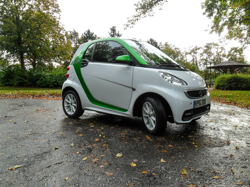 SAM 4435 - Smart ForTwo Electric Drive Review - the EV future? - SAM_4435