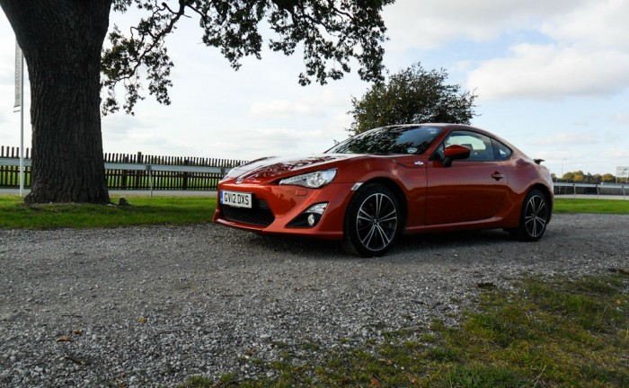 SAM 4631 700x432 - Toyota GT86 Review - The drivers dream? - Toyota GT86 Review - The drivers dream?