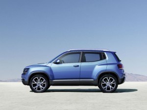 Taigun 04 300x225 - New compact SUV concept from VW - New compact SUV concept from VW