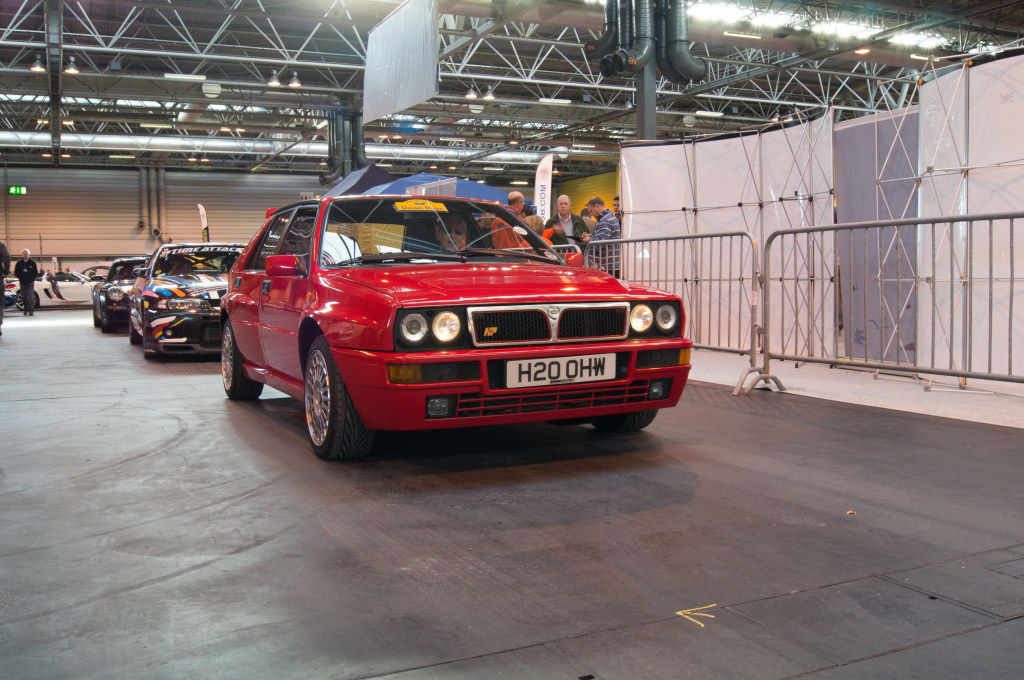 DSC00005 - NEC Classic Motor Show 2012 – Review - NEC Classic Motor Show 2012 – Review