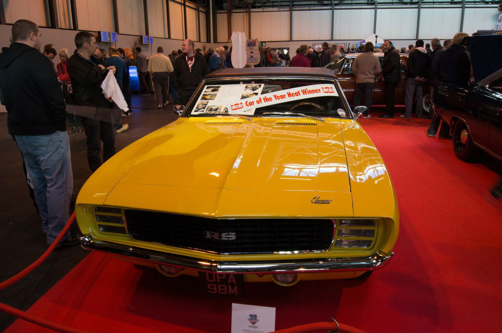 DSC00008 - NEC Classic Motor Show 2012 – Review - NEC Classic Motor Show 2012 – Review