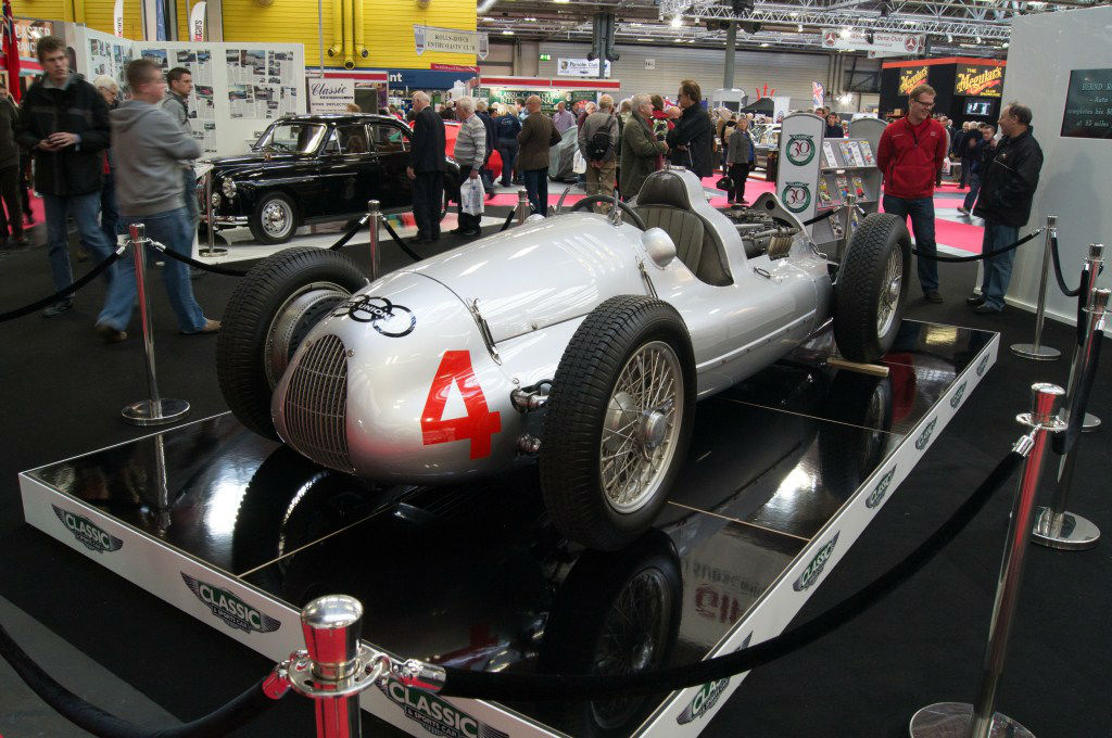 DSC00034 - NEC Classic Motor Show 2012 – Review - NEC Classic Motor Show 2012 – Review
