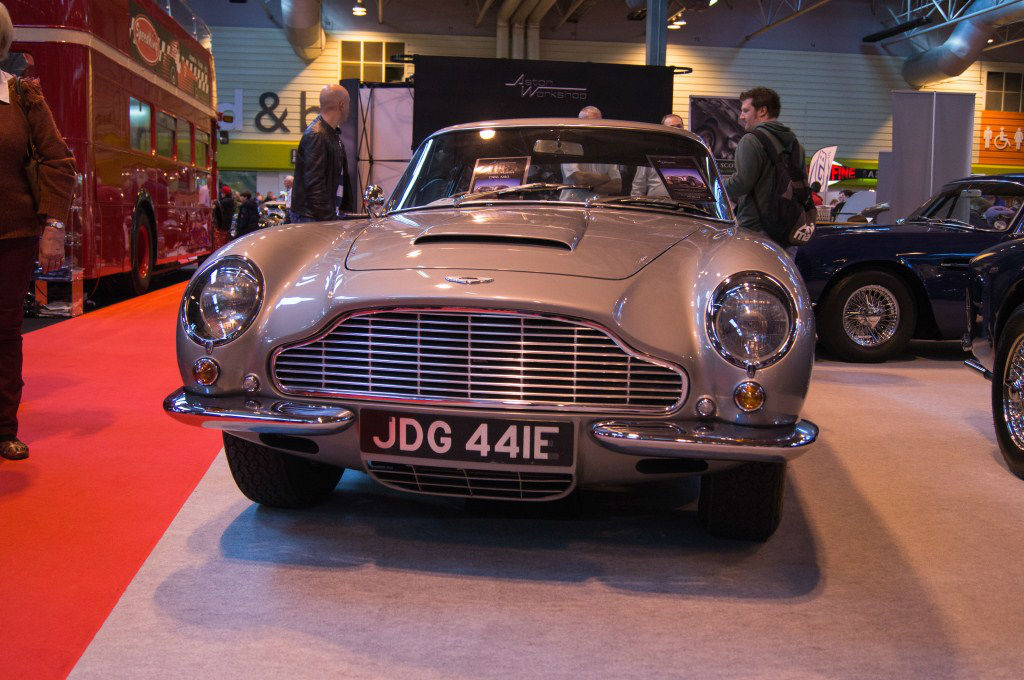 DSC00045 - NEC Classic Motor Show 2012 – Review - NEC Classic Motor Show 2012 – Review