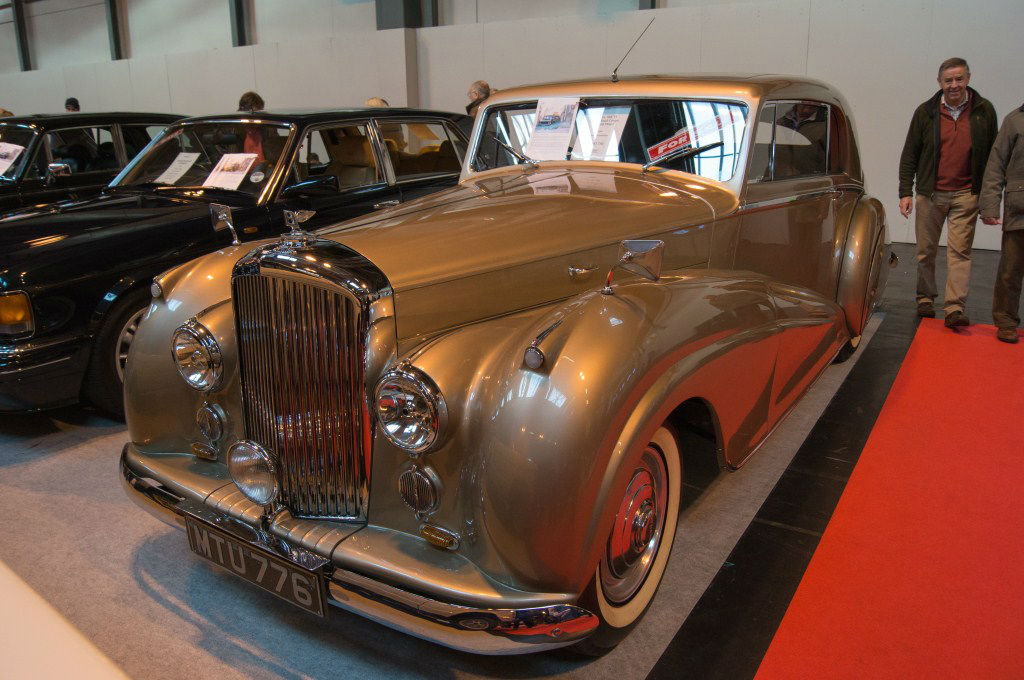 DSC00051 - NEC Classic Motor Show 2012 – Review - NEC Classic Motor Show 2012 – Review