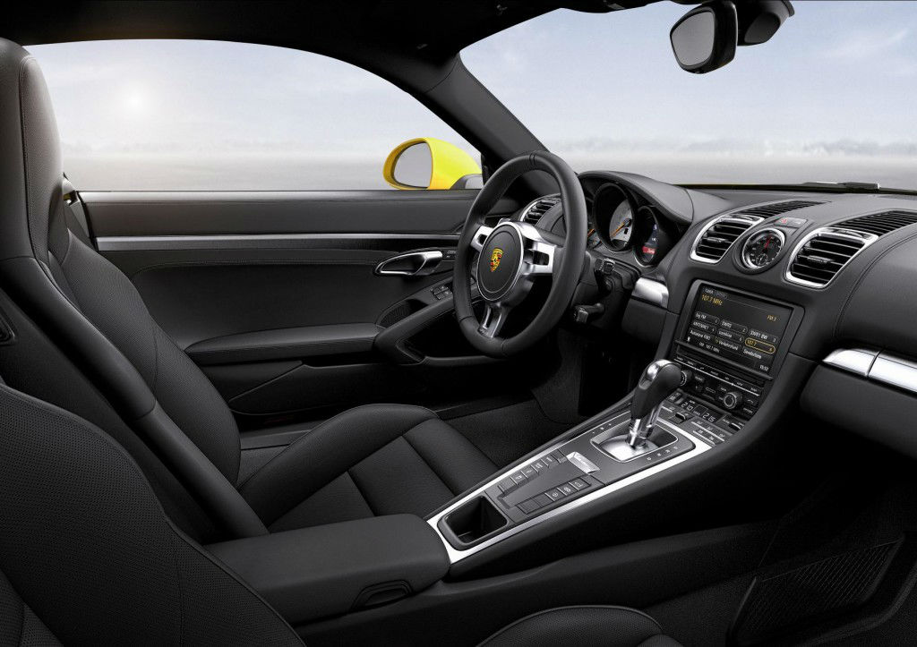 EMBARGO_28.11.12_2030hrs_The_New_Porsche_Cayman_Interior