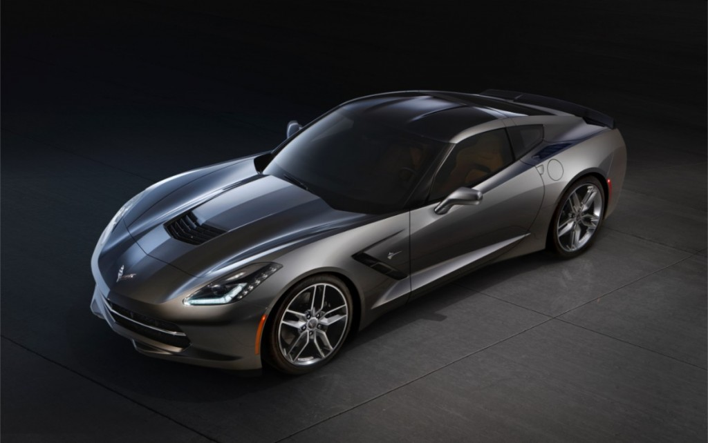 2014 Chevrolet Corvette 001 medium 1024x642 - 2014 Corvette Stingray - 2014 Corvette Stingray