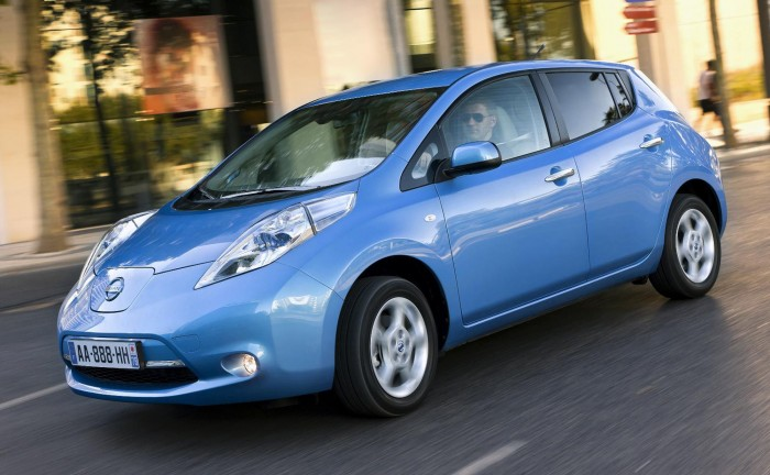 241012sts 1nissan leaf 700x432 - Nissan Leaf goes down in price - Nissan Leaf goes down in price