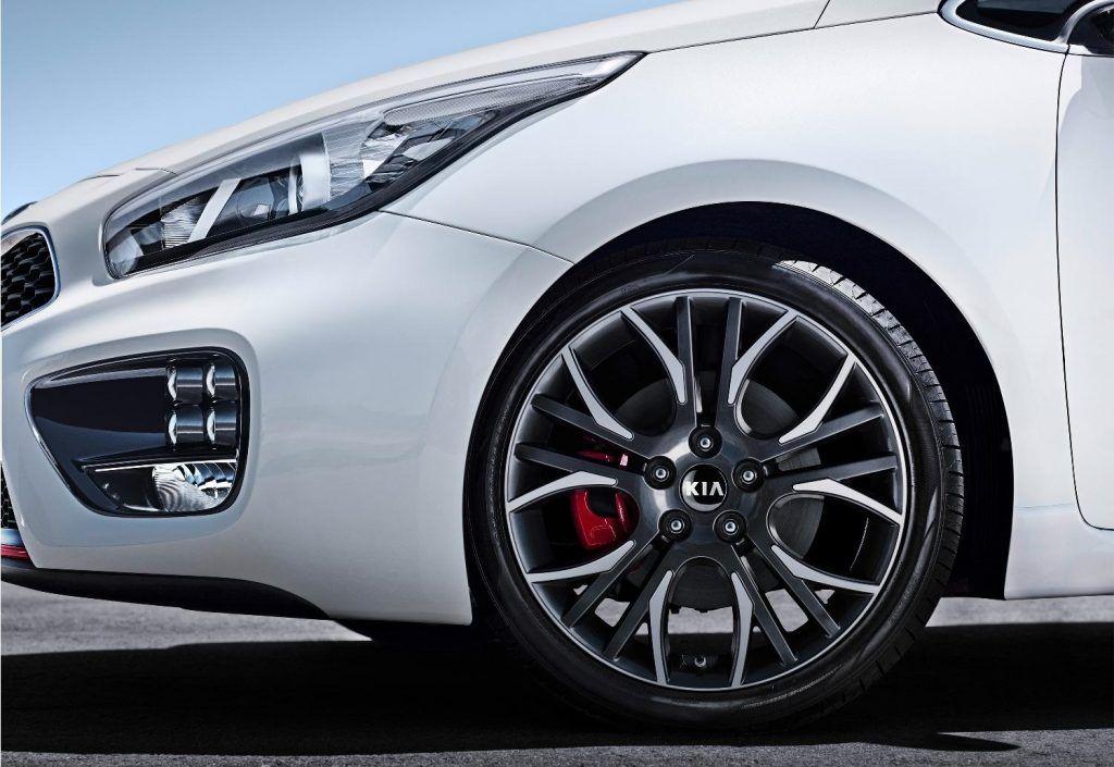 280113 d kia 1024x705 - Kia Pro Ceed GT to debut at Geneva - Kia Pro Ceed GT to debut at Geneva