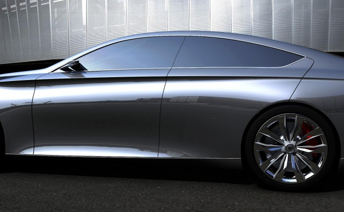 37993 1 1 700x432 - Hyundai HCD-14 Concept - Hyundai HCD-14 Concept