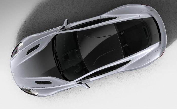 70268 d aston 700x432 - Aston Martin Centenary Edition models - Aston Martin Centenary Edition models