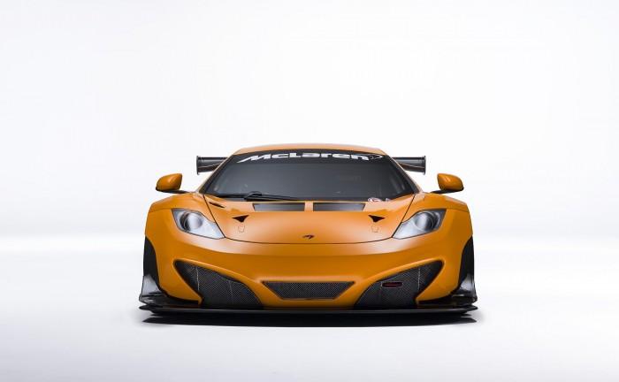 70297mclaren12CGT3 700x432 - 2013 McLaren 12C GT3 gets upgraded - 2013 McLaren 12C GT3 gets upgraded