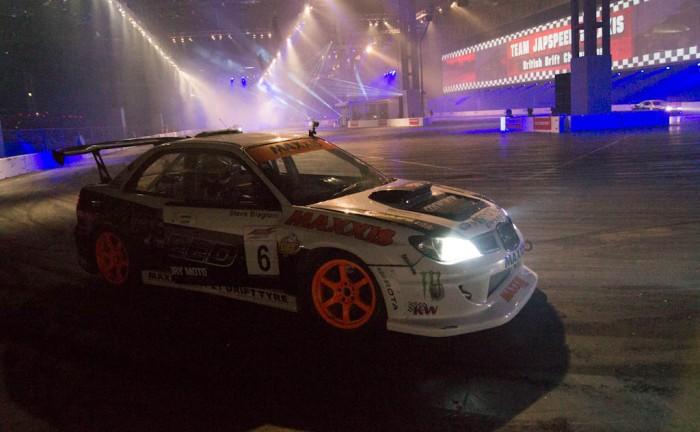 DSC00063 700x432 - Autosport Show 2013 - Review - Autosport Show 2013 - Review