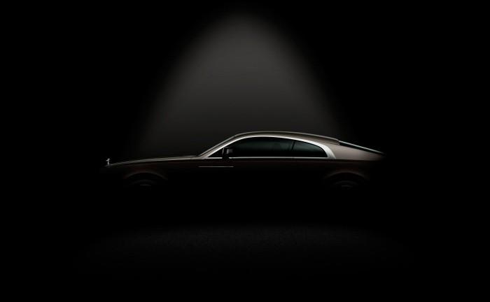 rollsroycewraith 700x432 - Rolls Royce Wraith first image - Rolls Royce Wraith first image