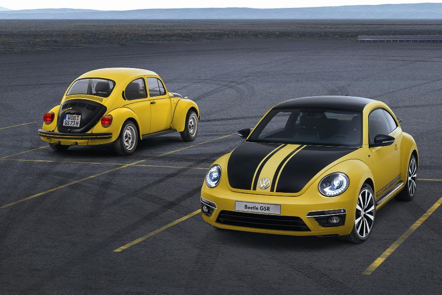 Beetle GSR 01 - VW Beetle GSR announced - Beetle GSR_01