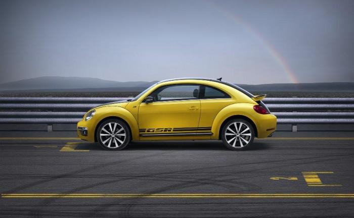 Beetle GSR 05 700x432 - VW Beetle GSR announced - VW Beetle GSR announced