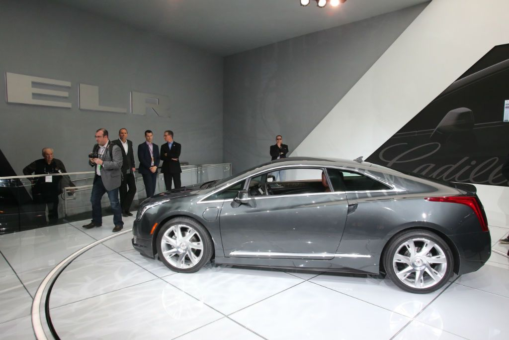 Cadillac ELR 4-w1024