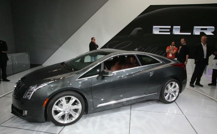 Cadillac ELR w1024 700x432 - Cadillac ELR - Stunning! Plus a minor rant - Cadillac ELR - Stunning! Plus a minor rant