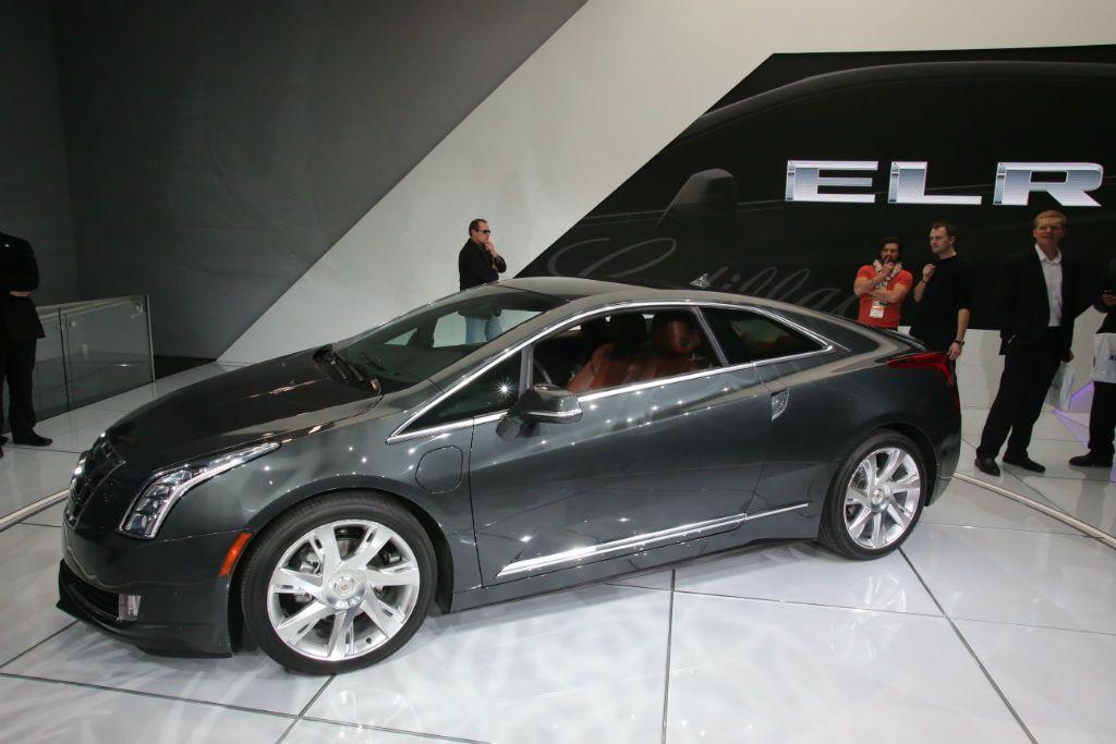Cadillac ELR-w1024