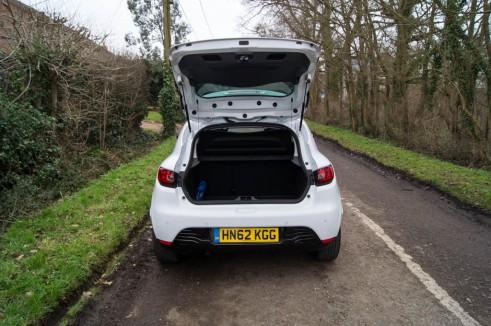 DSC00016 491x326 - Renault Clio Review – New Va Va Voom? - Renault Clio Review – New Va Va Voom?