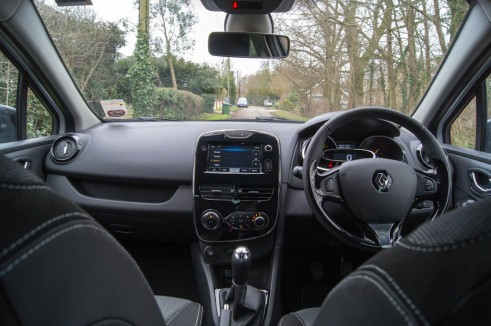 DSC00033 2 491x326 - Renault Clio Review – New Va Va Voom? - Renault Clio Review – New Va Va Voom?