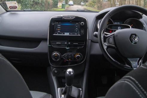 DSC00035 491x326 - Renault Clio Review – New Va Va Voom? - Renault Clio Review – New Va Va Voom?
