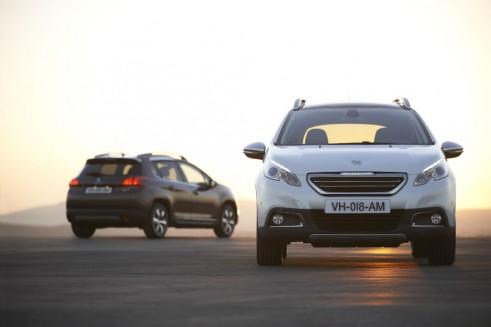 Peugeot 2008 Front 2 491x327 - Peugeot 2008 specs - Peugeot 2008 specs