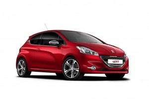 Peugeot 208 GTi 300x200 - Peugeot 208 GTI availble to order March 1st - Peugeot 208 GTI availble to order March 1st