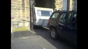 """Caravan Stuck 300x166 - Stuck Caravan - """"Give it some!"""" - Stuck Caravan - """"Give it some!"""""""