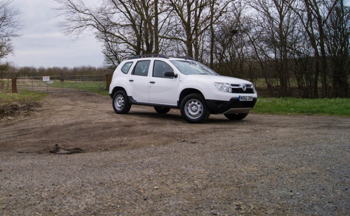 DSC00086 700x432 - Dacia Duster Review – Budget Bargain? - Dacia Duster Review – Budget Bargain?