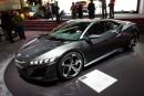Honda NSX Concept Front 130x87 - Geneva 2013 - Supercar Gallery - Geneva 2013 - Supercar Gallery