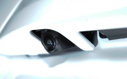 Nissan Safety Shield Camera