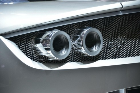 Spyker B6 Venator Tail Lights