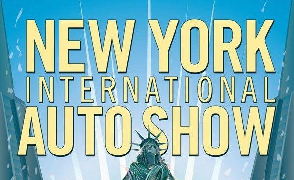 2013 new york auto show artwork poster1 - New York Auto Show 2013 Gallery - New York Auto Show 2013 Gallery