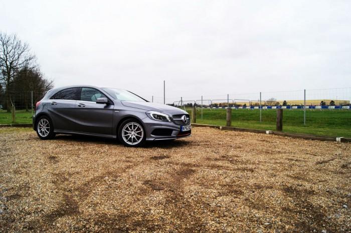 "DSC00122 700x465 - Mercedes A250 Sport ""Engineered by AMG"" Review – Practical Hot Hatch - Mercedes A250 Sport ""Engineered by AMG"" Review – Practical Hot Hatch"