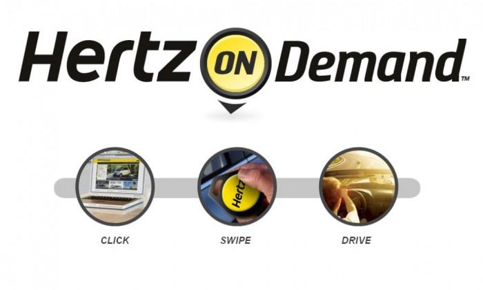 Hertz on Demand RET 1024x768 700x420 - Hertz On Demand – Pain free car rental - Hertz On Demand – Pain free car rental