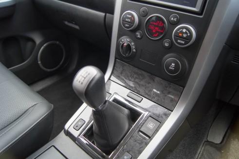 DSC00373 491x326 - 2013 Suzuki Grand Vitara Review – The affordable 4x4 - 2013 Suzuki Grand Vitara Review – The affordable 4x4