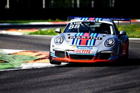 Martini Racing Porsche 2013 Sebastien Loeb 2 491x327 - Martini and Porsche back together! - Martini and Porsche back together!