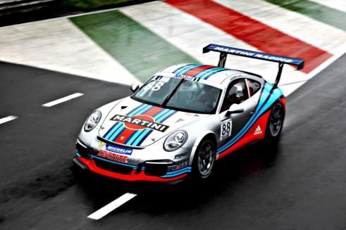 Martini Racing Porsche 2013 Sebastien Loeb 491x327 - Martini and Porsche back together! - Martini and Porsche back together!
